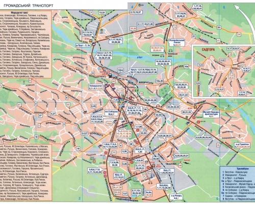map-shema