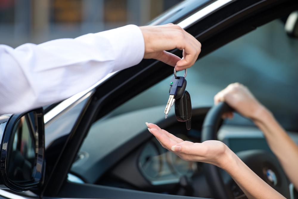 Машина не роскошь: все об аренде авто в Праге